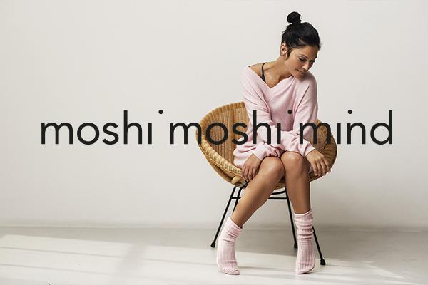 Moshi Moshi Mind