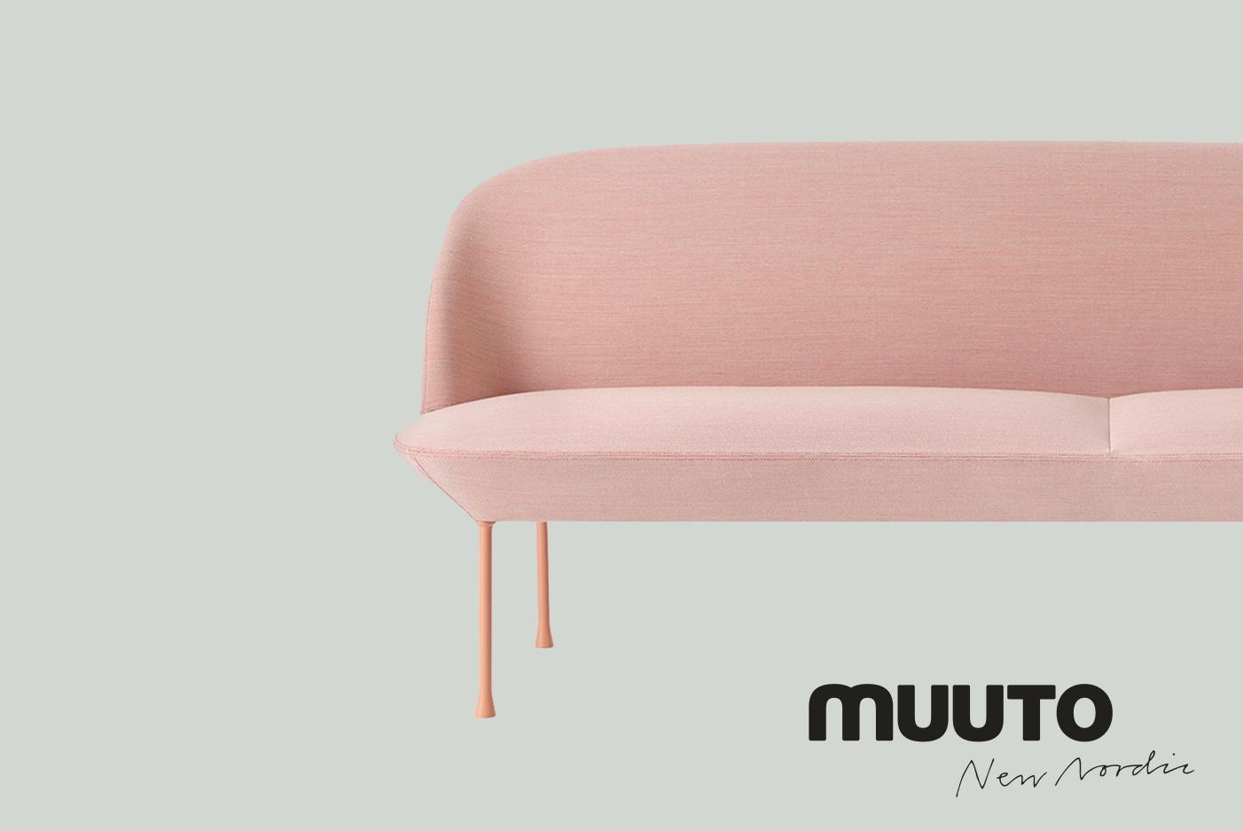 Muuto - New Nordic